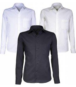 Giovanni Capraro Heren overhemd - RENATO