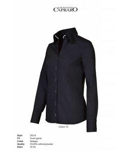 Giovanni Capraro Luxe italiaans design dames blouse - DOMITILLA