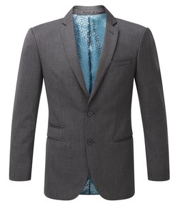 Cadenza Slim Fit heren colbert tweeknoops model - GIOVANNI