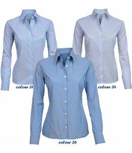 Giovanni Capraro Dames blouse - KRISSIE