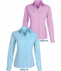 Giovanni Capraro Dames blouse - FLORIEN
