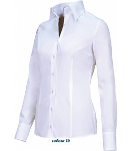 Giovanni Capraro Dames blouse - CATARINA