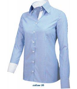 Giovanni Capraro Dames blouse - ALESSIA