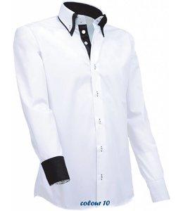 Giovanni Capraro Heren overhemd - ELIANO