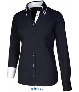 Giovanni Capraro Dames blouse - ELIGIA