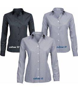 Giovanni Capraro Dames blouse - LUCA