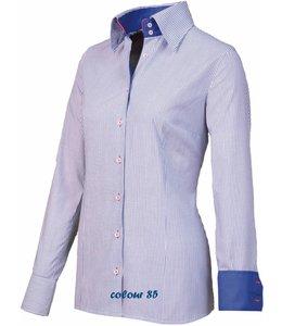 Giovanni Capraro Dames blouse - FABIOLA