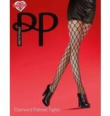 Pretty Polly Double Net Panty