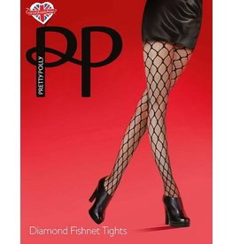 Pretty Polly Double Net Tights