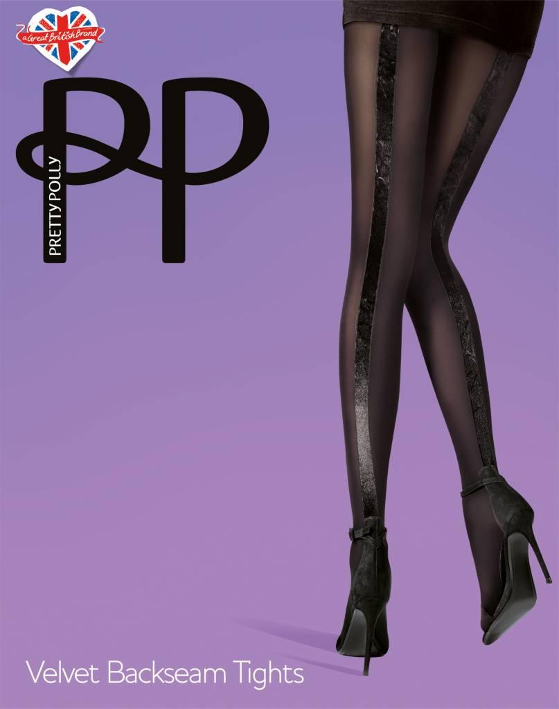 Pretty Polly Velvet Naad Panty