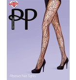 Pretty Polly Abstract Net Tights