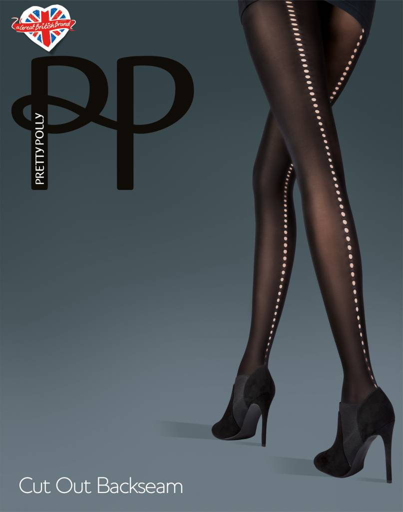 Pretty Polly Cut out Naad Panty