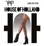 House of Holland Lace Spot Panty