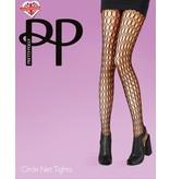 Pretty Polly Circle Net Tights