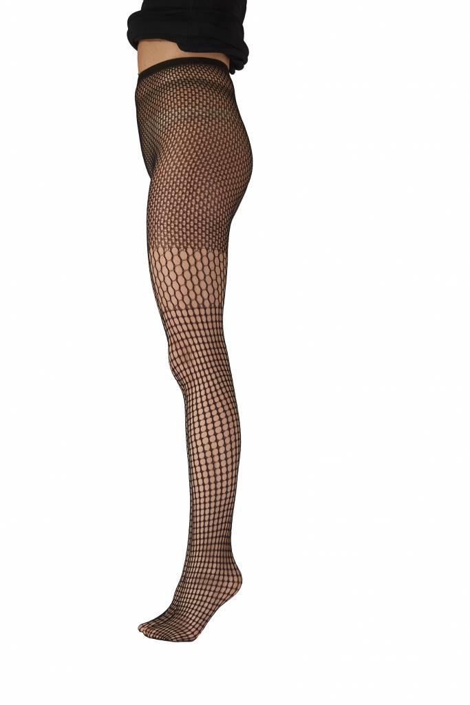 Pretty Polly Graduated Net Tights