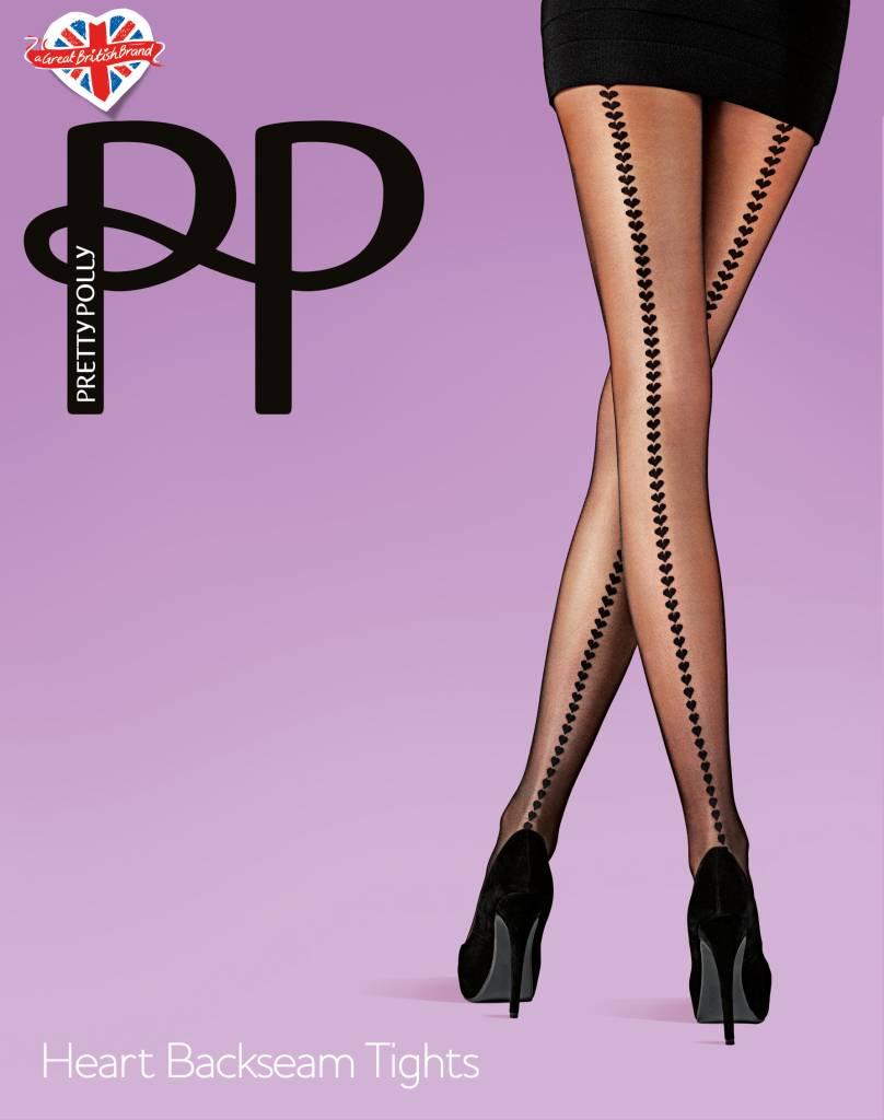 Pretty Polly Heart Naad Panty