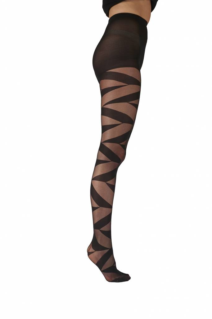 Pretty Polly Geo Sheer Tights