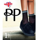 Pretty Polly Diamond Mesh sokje