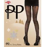 Pretty Polly Snowflake Star Panty