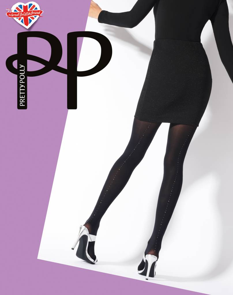 Pretty Polly Printed Naad Panty