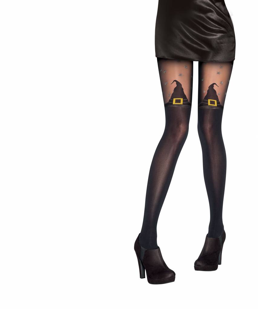 Pretty Polly Witches Hat Panty