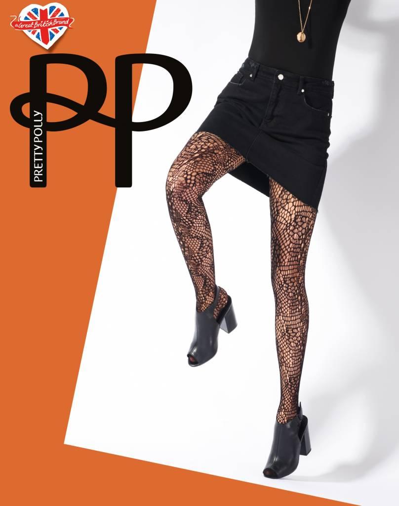 Pretty Polly Random Net Panty