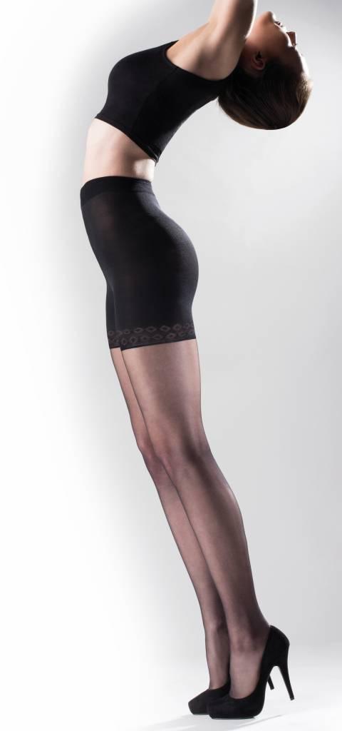Pretty Polly Sheer Longline Bodyshaper Panty