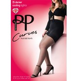 Pretty Polly 15D Curves Cooling Panty