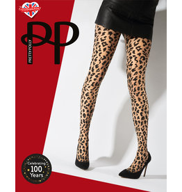 Pretty Polly Animal Pattern Tights
