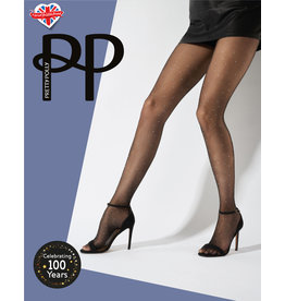 Pretty Polly Lurex Pinspot Tights
