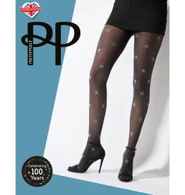 Pretty Polly Star Print Tights