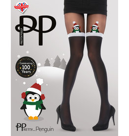 Pretty Polly Pretty Penguin panty