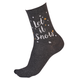 Pretty Polly Let it snow Socks