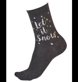 Pretty Polly Let it snow Socks