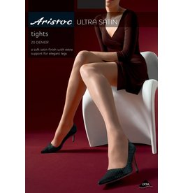 Aristoc 20D. Ultra Satin Panty