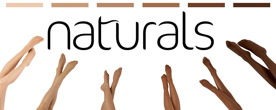 Naturals Skin Tone