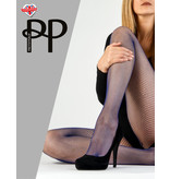 Pretty Polly Pretty Polly Coloured Fishnet Panty - One Size