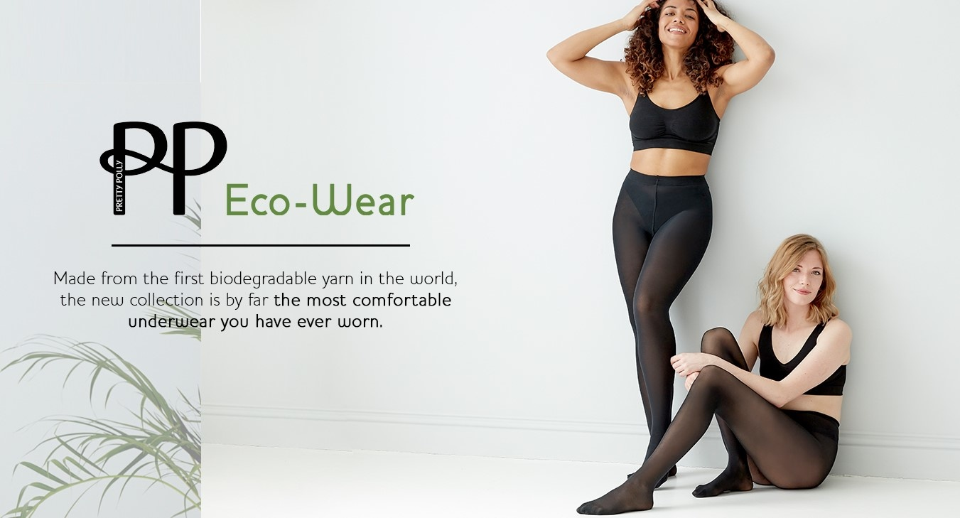 PP Eco - Wear