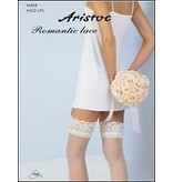 Aristoc Pretty Polly 10D. Wedding Hold Ups with Lace Top