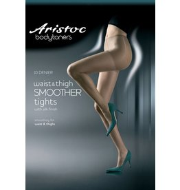 Aristoc 10D. Waist & Thigh Smooter Tights