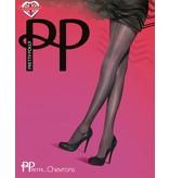 Pretty Polly Pretty Polly Chevron Tights