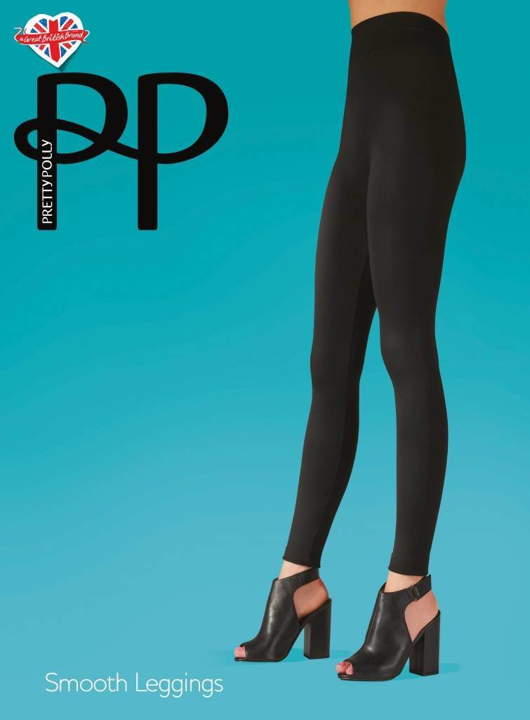 Pretty Polly Pretty Polly Smooth Legging