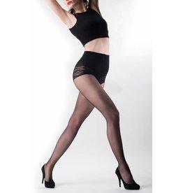 Pretty Polly Medium Shaper Tights with fantasy pants