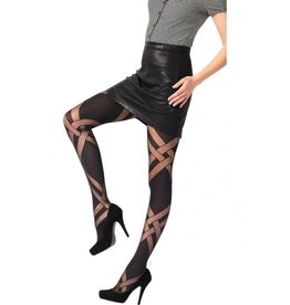 Pretty Polly Sheer and opaque Tights
