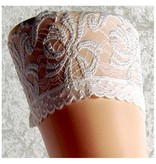 Aristoc 10D. Wedding Stockings with Lac Top