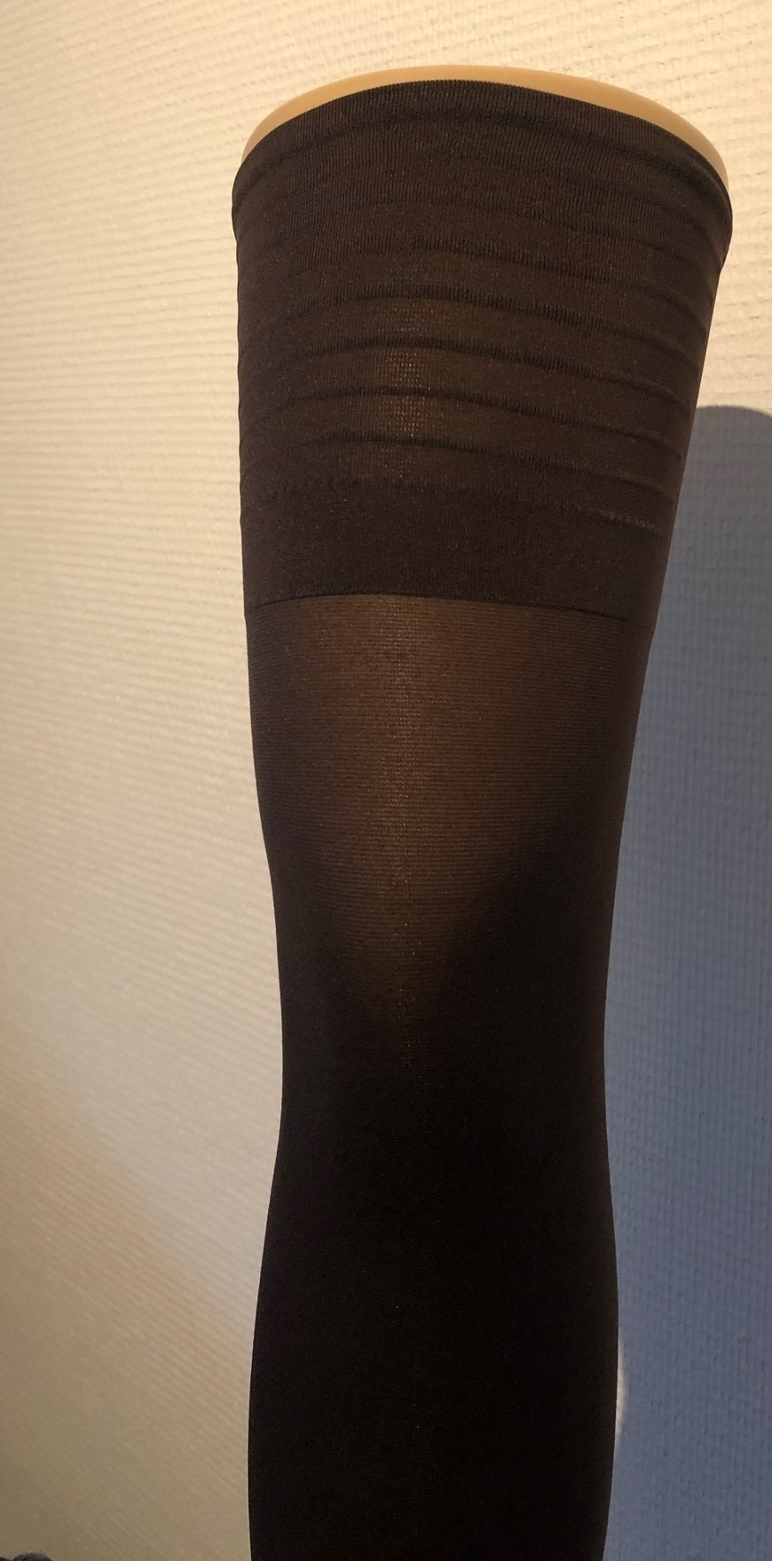 Pretty Polly Pretty Polly 60D. Opaque Hold Ups