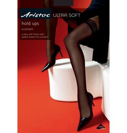 Aristoc 15D. Ultra Soft Hold Ups