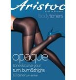 Aristoc Aristoc 60D. Opaque Tum Bum and Tigh toner Tights