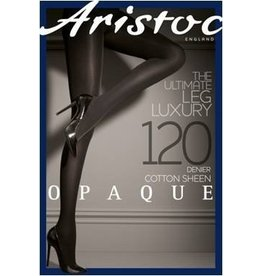 Aristoc 120D. Cotton Sheen Tights