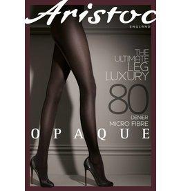 Aristoc 80D. Opaque Tights